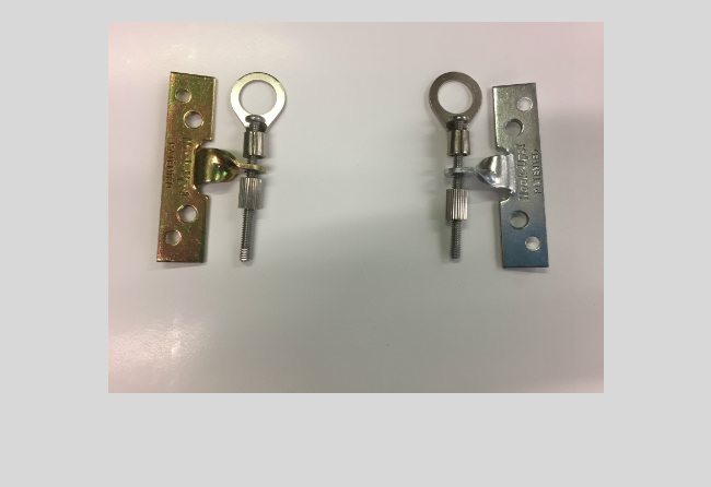 Stuart Industries – Picture frame hangers and hardware